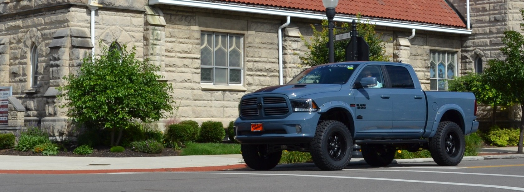 Lifted Trucks For Sale Kansas | Sherry 4x4