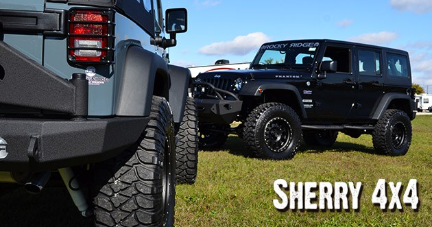 Lifted-jeep-ram-truck-for-sale