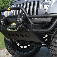rocky ridge jeep