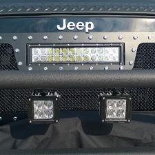 Jeep Pinnacle Rocky Ridge
