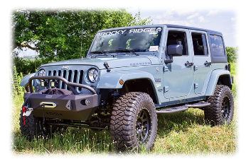 Lifted Jeeps for sale Maine