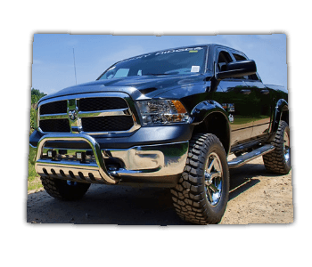 lifted trucks for sale Colorado