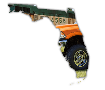 lifted trucks for sale Florida