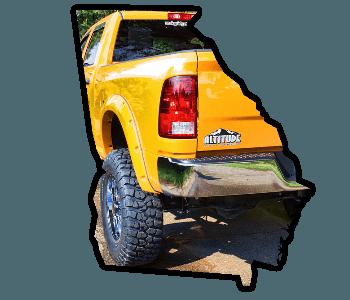 lifted trucks for sale Georgia