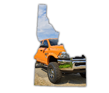 lifted trucks for sale Idaho