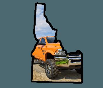 lifted trucks for sale Idaho