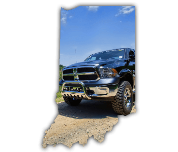 lifted trucks for sale Indiana