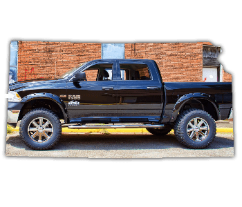 lifted trucks for sale Kansas