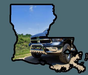 lifted trucks for sale Louisiana