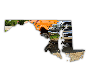 lifted trucks for sale Maryland