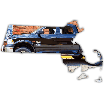 lifted trucks for sale Massachusetts