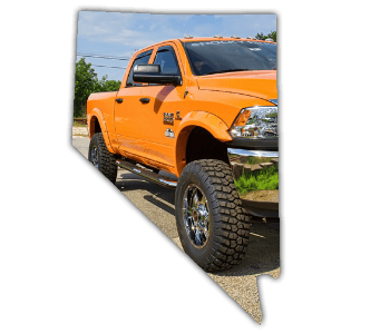lifted trucks for sale Nevada