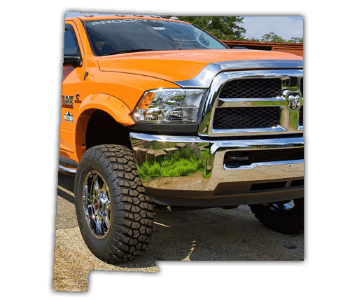 lifted trucks for sale New Mexico