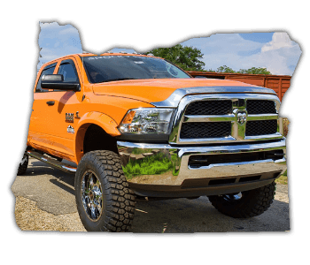 lifted trucks for sale Oregon