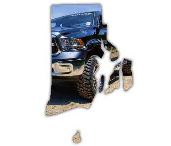 lifted trucks for sale Rhode Island
