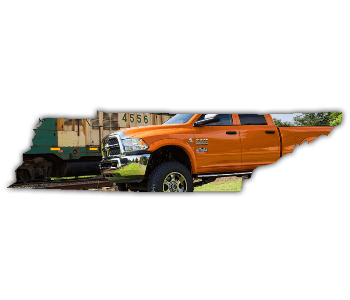 lifted trucks for sale Tennessee