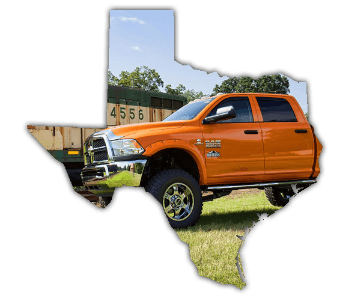 lifted trucks for sale texas