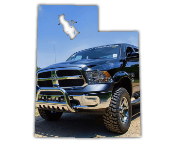 lifted trucks for sale Utah