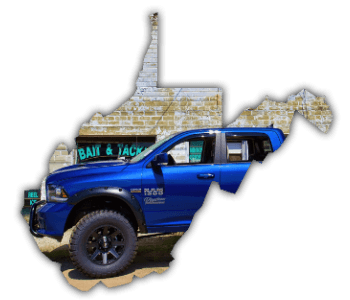 lifted trucks for sale west-virginia