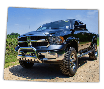 lifted trucks for sale Wyoming
