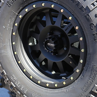 jeep k2 rocky ridge tires