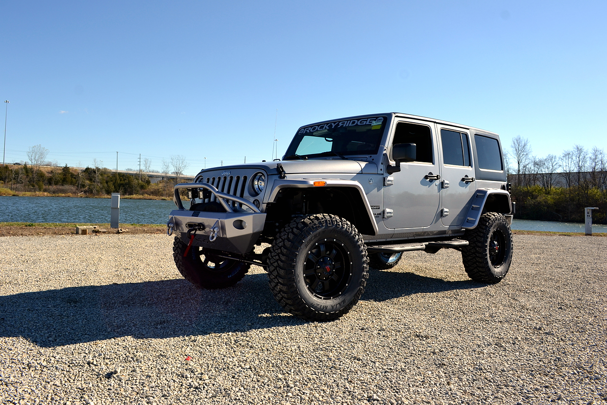rocky ridge jeep | Rocky Ridge Lifted Trucks & Jeeps For Sale