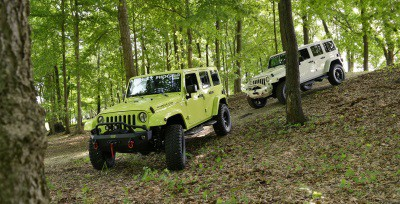 rocky ridge k2 jeep