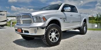 rocky ridge truck