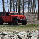 diesel jeep wrangler ohio