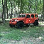 new rocky ridge lifted jeep wrangler