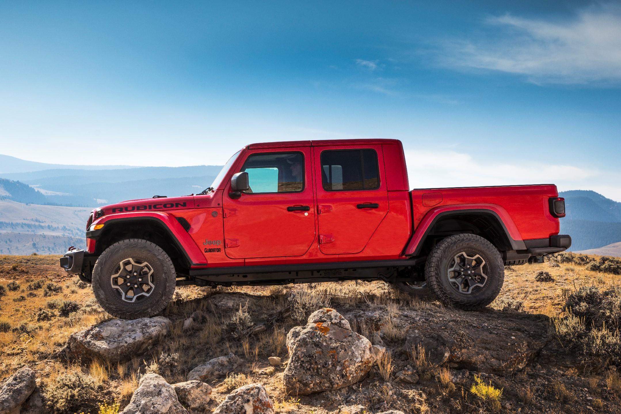 Lifted Rocky Ridge Trucks & Jeeps   Sherry 4x4