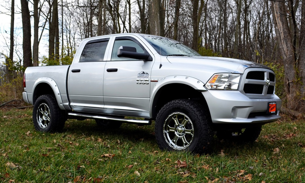 rocky ridge truck for sale