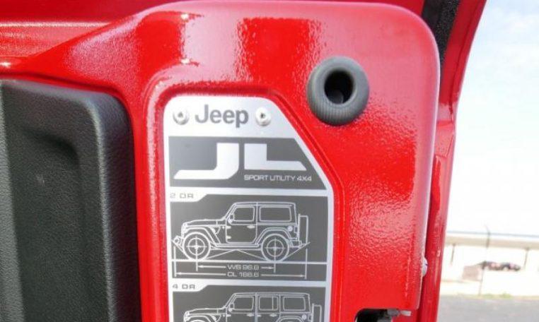 Lifted 2020 Jeep Wrangler Unlimited - Rocky Ridge Trucks | 29250T