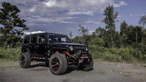 sca performance truck jeep wrangler