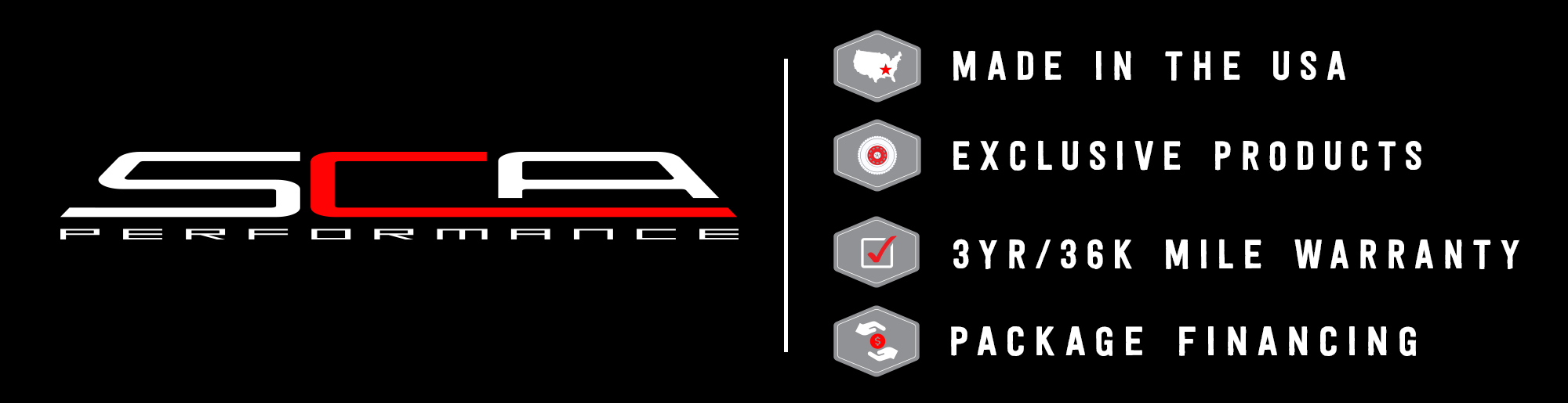 sca performance trucks