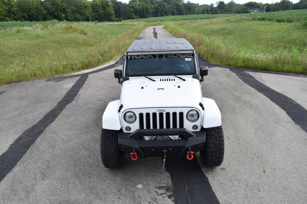 lifted jeeps for sale