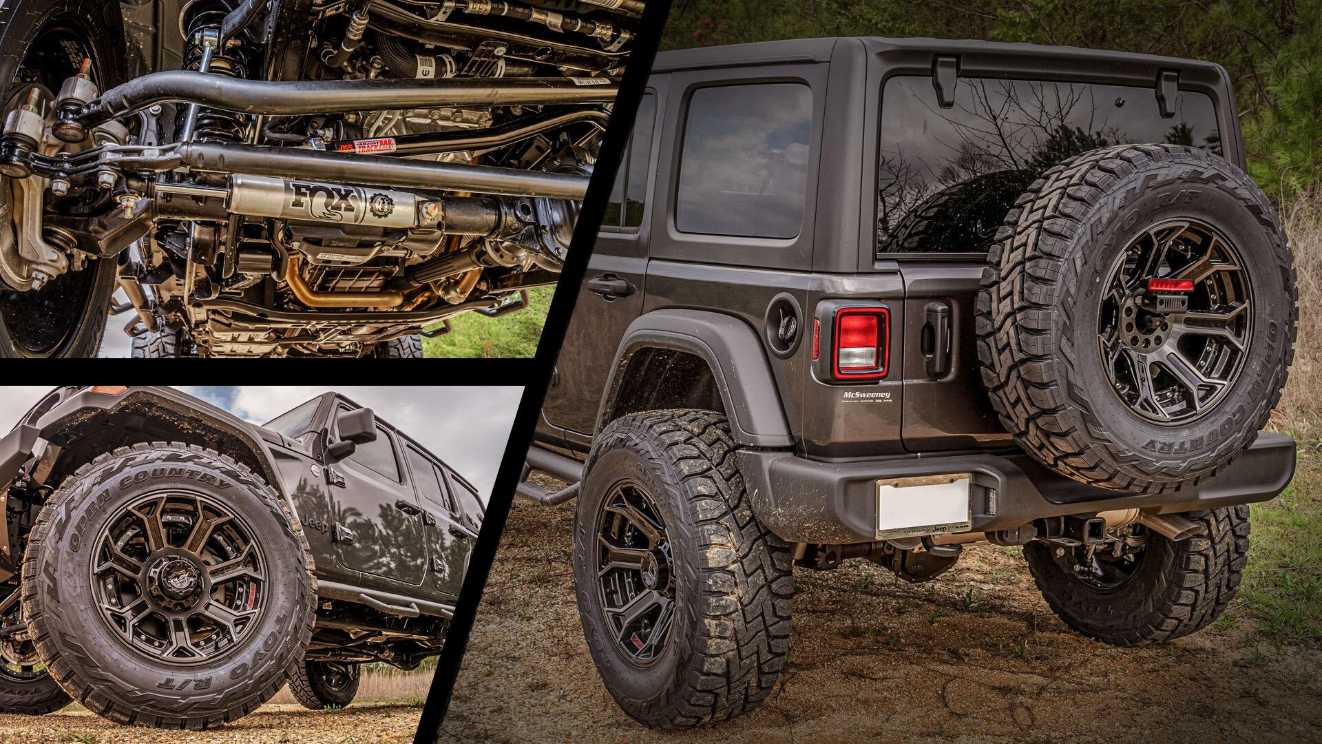 jeep wrangler lift cost